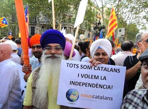 Arzobispo de Tarragona alerta del peligro yihadista vinculados a Fundació Nous Catalans