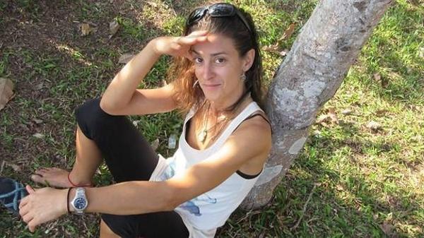 Roser Palau foto de perfil de la red social Facebook. / R.C