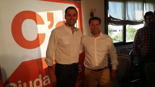 Ciudadanos Madrid apuesta por la innovación y acusa al PP y PSOE por no tener un proyecto para España