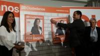 Ciudadanos Madrid sale a ganar las elecciones en un momento histórico para  Madrid y el Ayuntamiento  . - copia