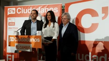Ciudadanos Madrid sale a ganar las elecciones en un momento histórico para Madrid y el Ayuntamiento