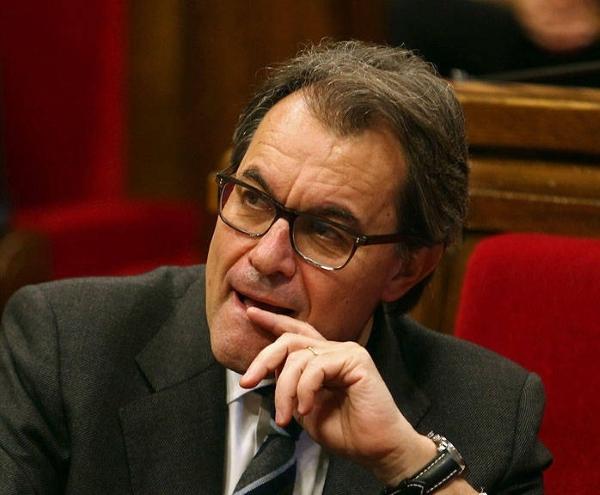 La Fiscalía insta a embargar 15 sedes del partido de Artur Mas, CDC, por el expolio organizado en cataluña
