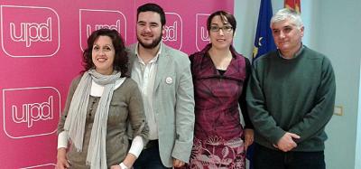 La candidata de UPyD Barcelona inicia esta noche su campaña con un vídeo en Twitter de UPyD,