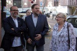 La exalcaldesa del PSOE en Badalona pide el voto para separatistas de ERC porque los demás no han hecho nada