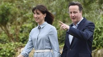 Los conservadores de Cameron ganan con 316 escaños, según encuesta