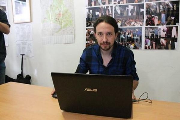 Más de 6000 personas plantean sus preguntas a Pablo Iglesias y más de 600.000 han visto la publicación en la red social