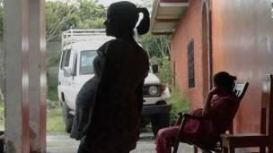 Nicaragua es el país latinoamericano con mayor número de embarazos infantiles / Foto: Reuters