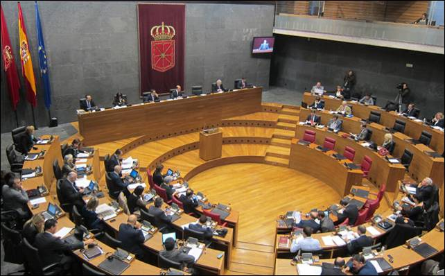parlamento-navarro