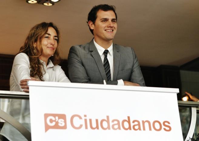 Carolina Punset de Ciudadanos podrá gobernar en Valencia con el apoyo del PSOE y la abstención del PP