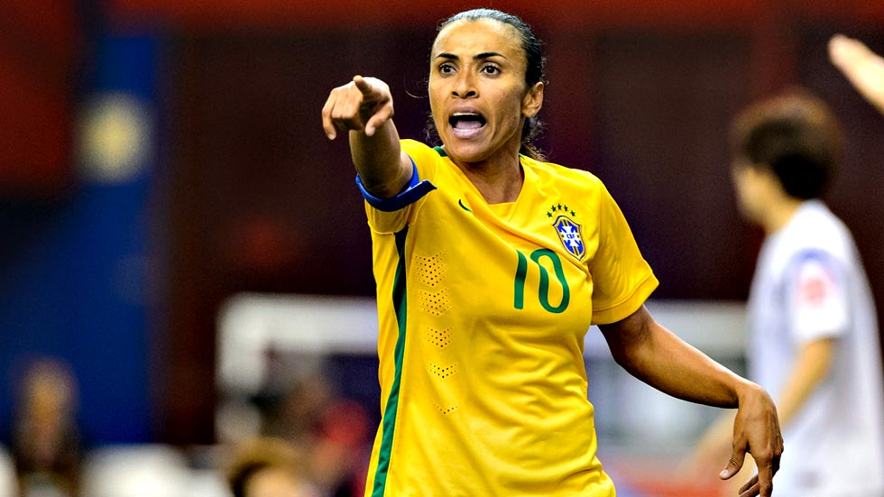 Brasil-España, una prueba de confianza ante el peor rival, en directo este sábado a las 22:00h
