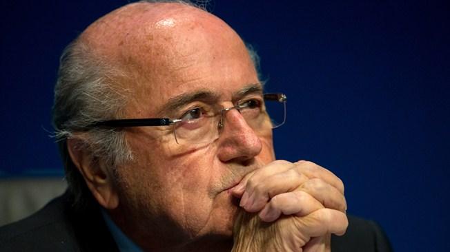Comunicado de dimisión del Presidente de la FIFA, Joseph Blatter
