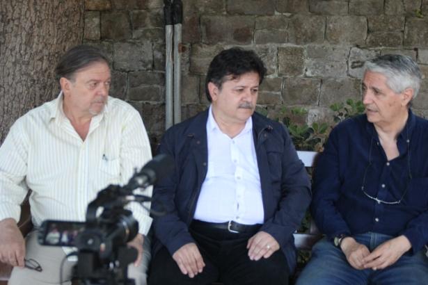 Entrevista con el presidente del Movimiento Cívico España y Catalanes1