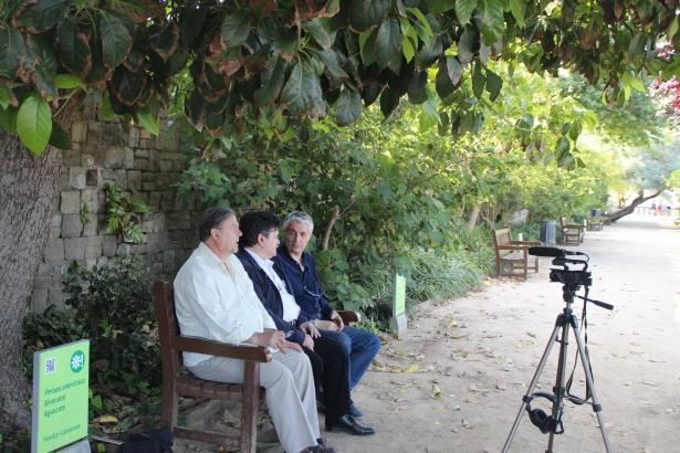 Entrevista con el presidente del Movimiento Cívico España y Catalanes2