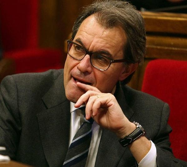 Fiscalía insta a embargar 15 sedes del partido de Artur Mas, CDC, por el expolio organizado en cataluña