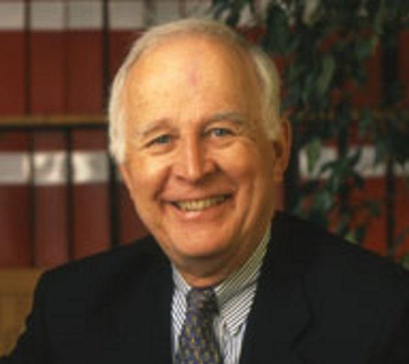 Paul McHugh