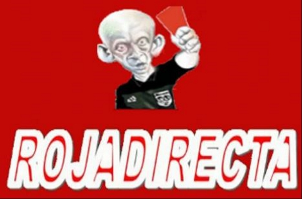 Roja Directo suspendido hoy 22 de junio 2015