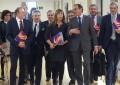 """SCC recibió """"un millón de euros de IBEX 35"""" con la mediación de Enric Millo (PP) y no prevé convocar el """"12-O"""" 2015"""