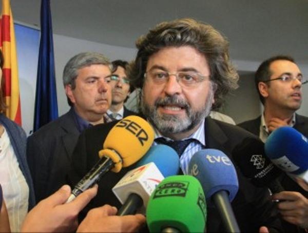 Separatistas excluyentes de UDC negociarán por su cuenta con ERC, ANC, Ómnium y AMI la hoja de ruta separatista