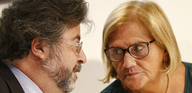 UDC de Cataluña pide un informe a los servicios jurídicos para expedientar a los críticos