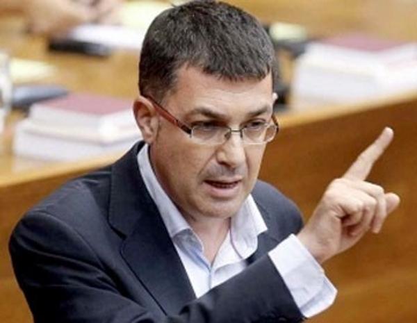 «Nacionalista» de Compromis exige a Albert Rivera «disculpa pública por esta calumnia»: «Compromís es un partido separatista»
