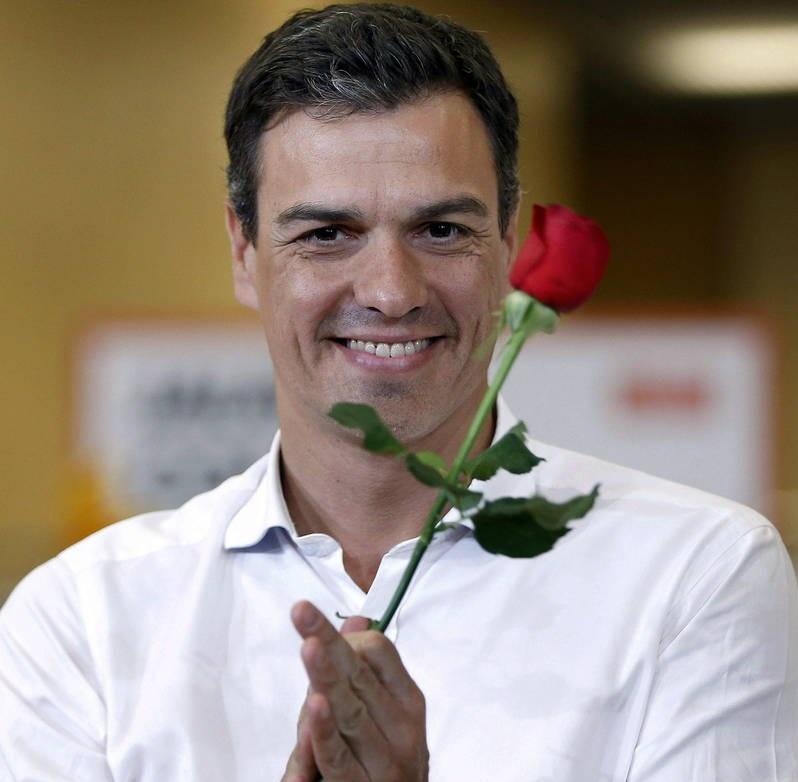 Pedro Sánchez será proclamado hoy candidato del PSOE a la Moncloa sin primarias