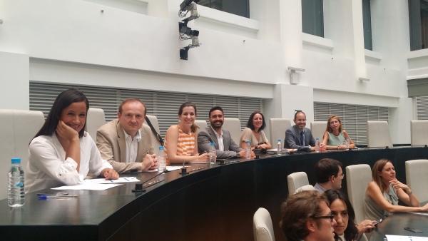 Ciudadanos Madrid consigue que se apruebe una auditoría del Ayuntamiento de Madrid .