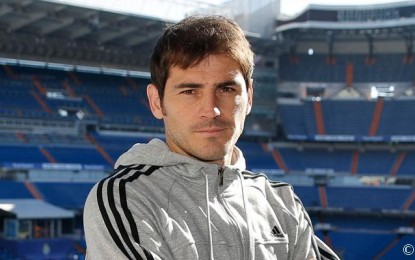 Comunicado Oficial Iker Casillas: «Real Madrid FC y el FC Porto han acordado el traspaso de Iker Casillas al club portugués»