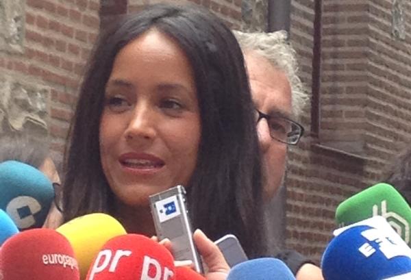 C's Ayto. Madrid reclama a «Ahora Madrid», Podemos, dejar de «financiar» su web con el dinero público