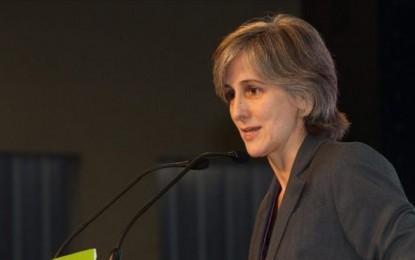 """Dolors Camats: """"Artur Mas tiene un adversario delante, que se llama 'confluencia': Candidatura 'Cataluña En Común'"""