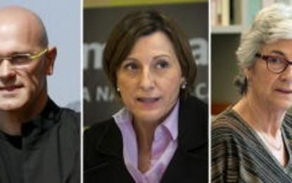 El 'NO' de CUP obliga a Mas, Junqueras y colectivos separatistas pactar una candidatura del 27-S para contrarrestar el efecto Podemos