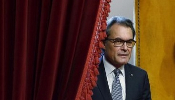 El plan separatista de Artur Mas genera inquietud institucional y empresarial en Cataluña y resto de España