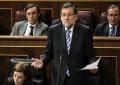 Mariano Rajoy abocado a hacer de líder de la oposición en el debate de investidura de Sánchez