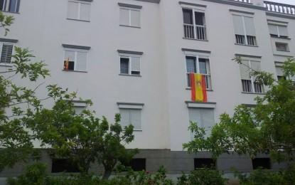 """Españoles De A Pie pide sacar """"la bandera de España y colgarla en tu ventana"""" por el día del patrón de España"""