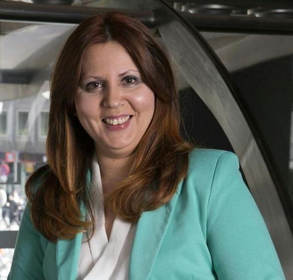 Eva Borox pondrá su acta a disposición de Ciudadanos (C's) Madrid en el caso de resultar imputada en Púnica