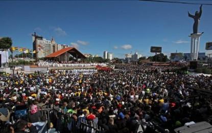 Papa Francisco pide perdón por crímenes de la Iglesia durante colonización de América Latina