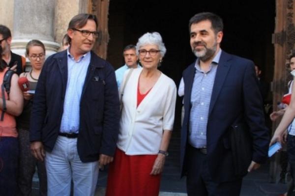 Fracasa el encuentro secreto entre Artur Mas, partidos y colectivos separatistas excluyentes para abordar la lista unitaria del 27-S