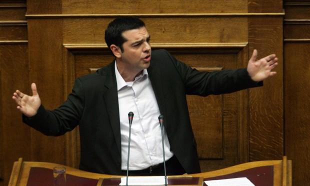 Grecia pendiente de la remodelación del Gobierno tras el revés a Alexis Tsipras en el Parlamento