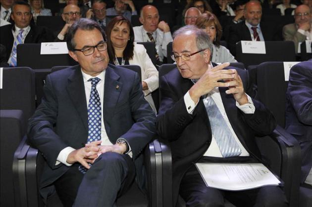 La patronal catalana Pimec ve con preocupación unas elecciones enredadas en Cataluña el 27-S