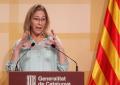 """Artur Mas ve """"extremadamente grave"""" el expediente de la UEFA por los trapos separatistas en Berlín, Champión League"""
