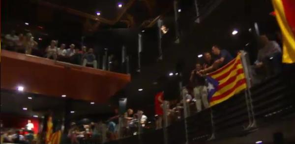 Nace un partido separatista catalán fundado por críticos de UDC; 'Demócratas de Cataluña', se llama (1)