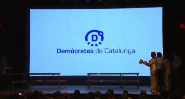 Nace un partido separatista catalán fundado por críticos de UDC; 'Demócratas de Cataluña', se llama (2)