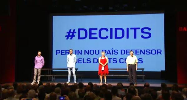 Nace un partido separatista catalán fundado por críticos de UDC; 'Demócratas de Cataluña', se llama (3)