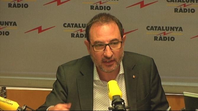 Unión Democrática de Cataluña (UDC) no asistirá a la manifestación separatista catalana del 11-S en la Meridiana