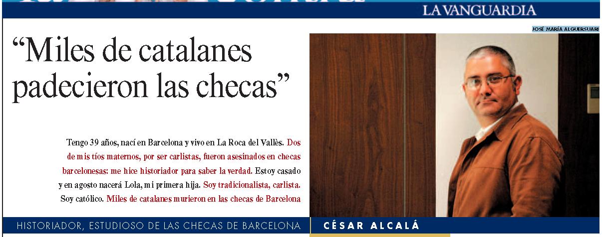 Artur Mas venera al asesino amigo de Stalin, Lluís Companys, quien amparaba Checas de violaciones de mujeres catalanas, torturas y asesinatos de civiles