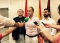 """C's Madrid critica la política de """"ficción"""" de Aguirre (PP) contra Carmena"""