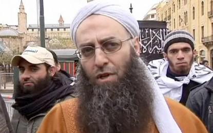 El islamista Ahmed Al Asir arrestado; se había afeitado durante su huida