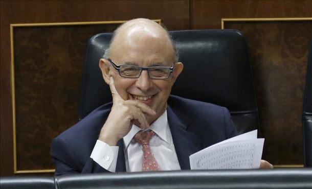 Hacienda pide explicaciones a la Generalidad sobre vídeo de campaña del referéndum (1-O)