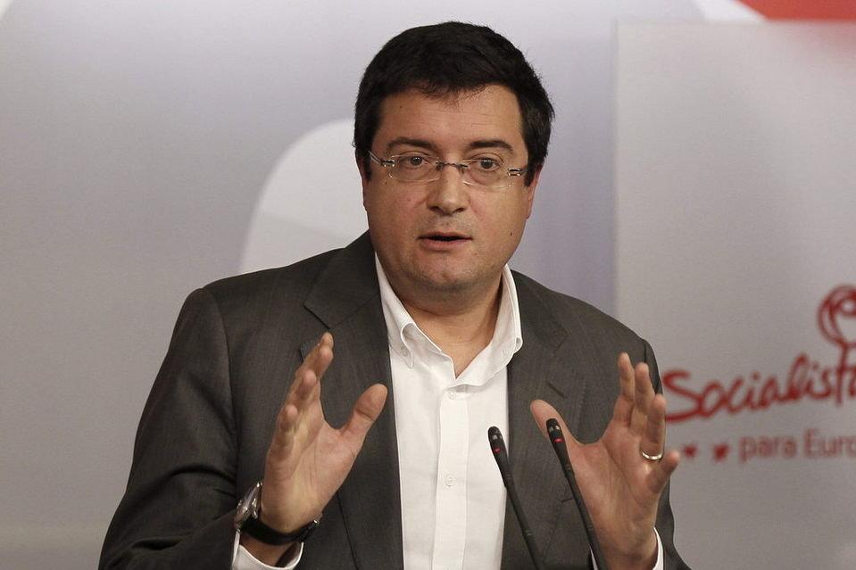 """PSOE: """"Si el PP ofrece la vicepresidencia a Sánchez la respuesta sería «no gracias»"""""""