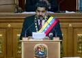 """Maduro dice que la inmigración colombiana está poniendo """"al límite"""" a su país"""
