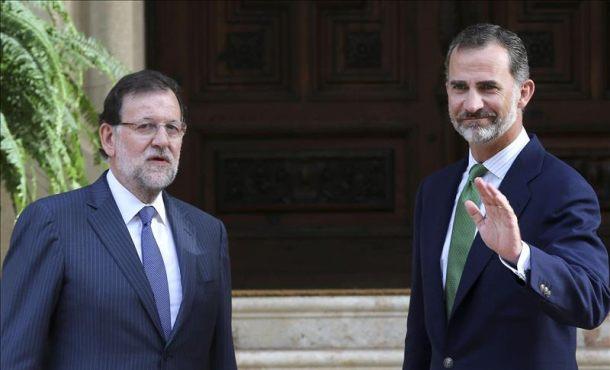 Rajoy cierra la polémica y anuncia que su gobierno no hará ninguna reforma constitucional esta legislatura